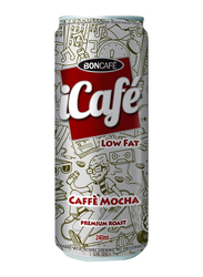 Boncafe Icafe Caffe Mocha Iced Coffee, 240ml