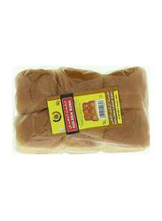 Golden Loaf Buns, 330g