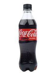 Coca Cola Zero Can, 500ml