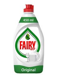 Fairy Original Dishwashing Liquid, 450ml