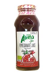 Alma Organic Pomegranate Juice, 250ml