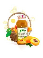 Alma Organic Apricot and Apple Juice, 250ml