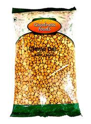 Goodness Foods Chana Dal, 500g