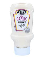 Heinz Real Garlic Mayonnaise Squeeze Bottle, 225ml