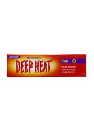 Deep Heat Pain Relief Rub Cream, 67gm