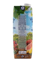 Lacnor Healthy Living Super Fruit Cocktail Juice, 1 Liter