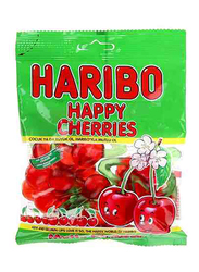 Haribo Happy Cherries Jelly Candy, 160g