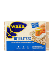 Wasa Delikatess Crispy Bread, 270g