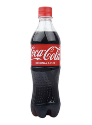 Coca Cola Regular Bottle, 500ml