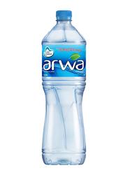 Arwa Drinking Water, 1.5 Liters