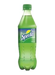 Sprite Cold Drink Pet Bottles, 500ml