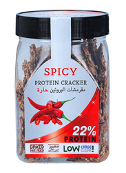 Modern Bakery Spicy Toast Roast Protein Cracker, 200g