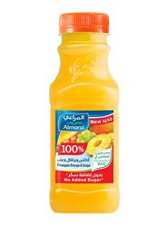 Al-Marai Pineapple Orange & Grape Juice, 200ml