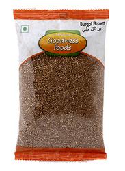 Goodness Foods Burgol Brown, 500g