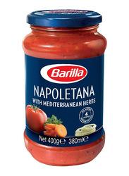 Barilla Napoletana Pasta Sauce, 400g