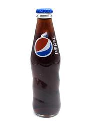 Pepsi Soft Drink Glass Bottle, 250ml