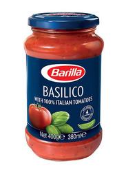 Barilla Basilico Pasta Sauce Jars, 400g