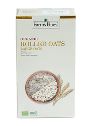 Earth's Finest Organic Rolled Oats, 500g
