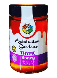 Andalusian Gardens Thyme Honey, 450g