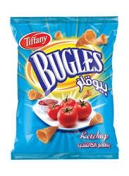 Tiffany Ketchup Buggles, 2 Pieces x 90g