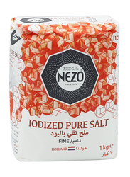 Nezo Salt Red, 1 Kg