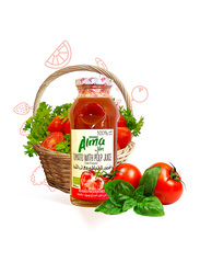 Alma Organic Tomato with Pulp Juice, 250ml