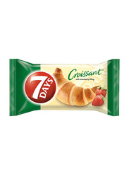 7-Days Croissant with Strawberry Filling, 55g