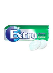 Wrigley's Extra Professional Mints Spearmint Gum, 20 Mints