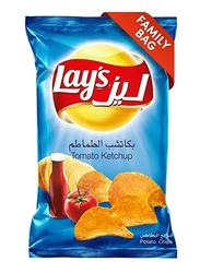 Lay's Tomato Ketchup Potato Chips, 170g