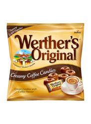 Storck Werthers Coffee Candies, 125g