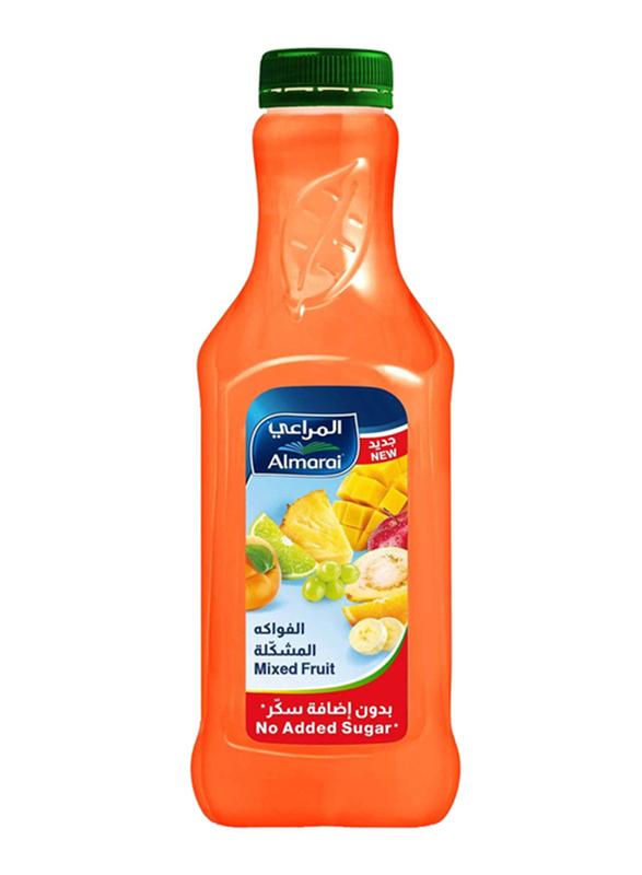Al-Marai Mixed Fruit Juice, 1 Liter