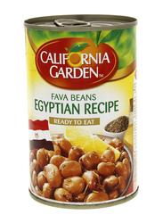 California Garden Egyptian Fava Bean, 450g