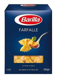 Barilla Farfalle No.65 Pasta, 500g