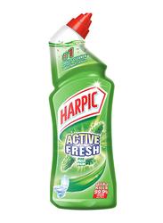 Harpic Active Fresh Pine Toilet Cleaner, 500ml