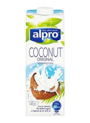 Alpro Original Coconut Drink, 1 Liter