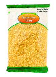 Goodness Foods Moong Dal Washed, 500g
