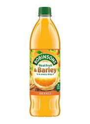 Robinsons Barley and Orange Juice, 1 Liter