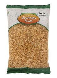 Goodness Foods Toor Dal, 1 Kg