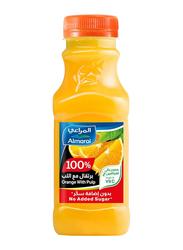 Al-Marai Orange Juice with Pulp, 300ml