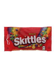 Skittles Fruits Coated Chewy, 38g