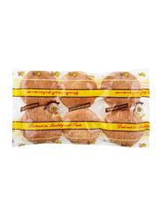 Golden Loaf Sesame Burger Buns, 375g