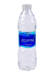 Aquafina Pure Drink Water, 500ml