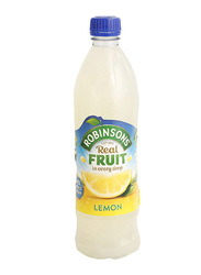 Robinsons Real Fruit Lemon Juice, 1 Liter