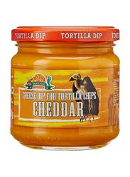 Cantina Mexicana Cheddar Cheese Dip, 190g
