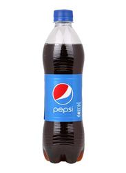 Pepsi Soft Drink, 500ml