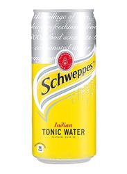 Schweppes Tonic Water, 300ml