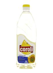 Coroli Sunflower Oil, 750ml