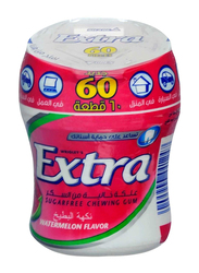 Wrigley's Extra Mega Watermelon Flavor Chewing Gum, 84g