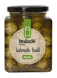 Balade Farms Thyme Zaatar Labneh Balls, 500g