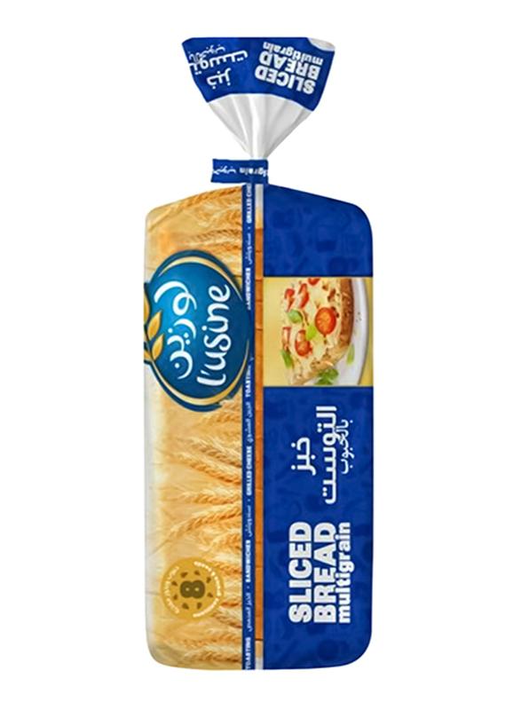 Lusine Multigrain Sliced Bread, 600g